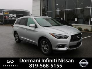 Used 2020 Infiniti QX60 PRO-ACTIVE for sale in Gatineau, QC