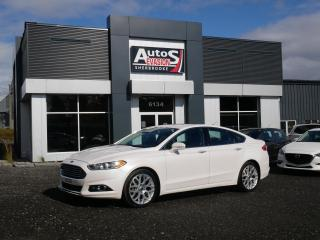 Used 2013 Ford Fusion Vendu, sold merci for sale in Sherbrooke, QC