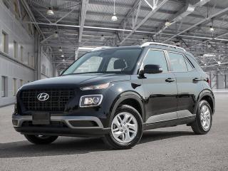New 2021 Hyundai Venue PREFERRED for sale in Scarborough, ON