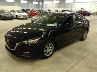 Used 2017 Mazda MAZDA3 GX A/C VE PE for sale in Longueuil, QC