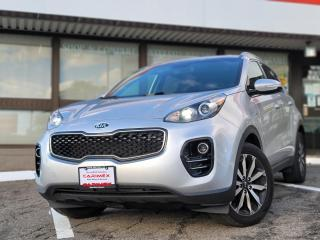 Used 2017 Kia Sportage EX AWD | Back-Up Camera  | NO Accidents for sale in Waterloo, ON