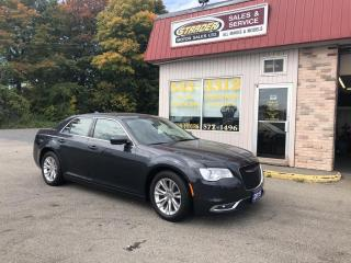 Used 2019 Chrysler 300 Touring  for sale in Morrisburg, ON