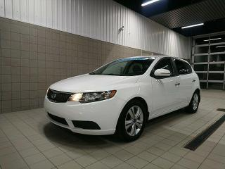 Used 2012 Kia Forte5 Toit ouvrant, mags, sièeges chauff, bluetooth! Wow for sale in Gatineau, QC