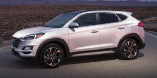 New 2021 Hyundai Tucson Luxury for sale in Mississauga, ON