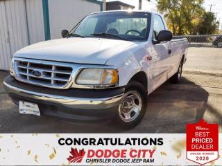 Used 2000 Ford F-150 for sale in Saskatoon, SK