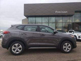 New 2021 Hyundai Tucson Essential for sale in Calgary, AB