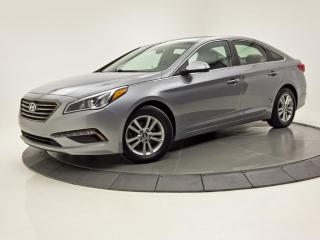 Used 2015 Hyundai Sonata 4dr Sdn 2.4L Auto GL for sale in Brossard, QC