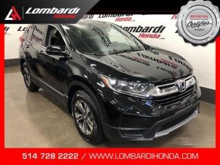 Used 2019 Honda CR-V LX|ASSIST.ROUT.03/17/2022| for sale in Montréal, QC