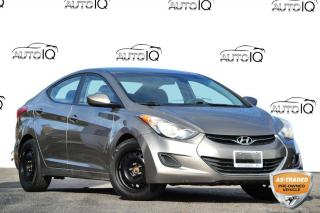 Used 2012 Hyundai Elantra AS TRADED | GL | AUTO | AC | POWER GROUP | for sale in Kitchener, ON