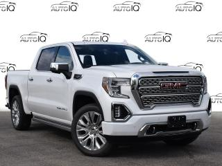 New 2020 GMC Sierra 1500 Denali for sale in Tillsonburg, ON