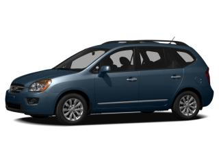 Used 2012 Kia Rondo EX-V6 for sale in Barrie, ON
