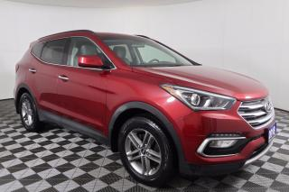 Used 2018 Hyundai Santa Fe Sport 2.4 for sale in Huntsville, ON