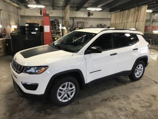Used 2018 Jeep Compass Sport TA for sale in Gatineau, QC