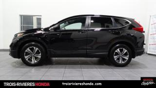 Used 2019 Honda CR-V LX + AWD + DEMARREUR + MAGS + BLUETOOTH for sale in Trois-Rivières, QC