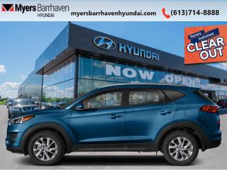 New 2021 Hyundai Tucson 2.0L Preferred AWD w/Sun and Leather  - $188 B/W for sale in Nepean, ON