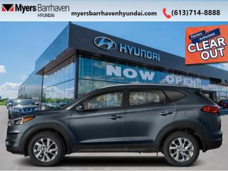 New 2021 Hyundai Tucson 2.0L Preferred FWD  - $169 B/W for sale in Nepean, ON