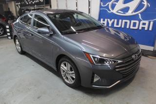 Used 2020 Hyundai Elantra **Preferred IVT for sale in St-Constant, QC