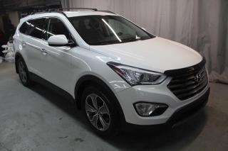 Used 2014 Hyundai Santa Fe XL Premium 3,3 L 4 portes TI for sale in St-Constant, QC