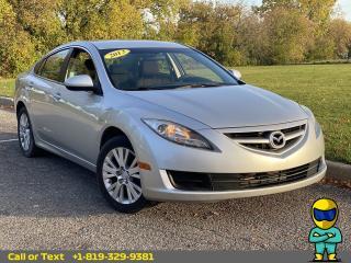 Used 2013 Mazda MAZDA6 GS for sale in Ottawa, ON