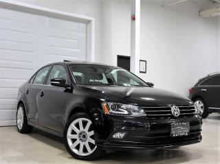 Used 2015 Volkswagen Jetta Sedan 4DR 2.0 TDI DSG HIGHLINE for sale in North York, ON