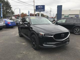 Used 2019 Mazda CX-5 Mazda CX-5 GT Tech Turbo for sale in Victoriaville, QC