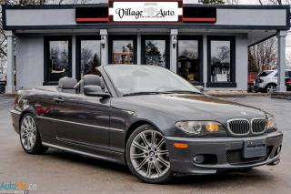 Used 2005 BMW 3 Series 330Ci M for sale in Ancaster, ON