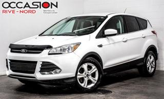 Used 2014 Ford Escape SE 1.6 MAGS+SIEGES.CHAUFFANTS+BLUETOOTH for sale in Boisbriand, QC