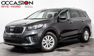 Used 2019 Kia Sorento LX AWD MAGS+SIEGES.CHAUFFANTS+CAM.RECUL for sale in Boisbriand, QC