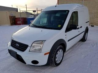 Used 2012 Ford Transit Connect XLT for sale in Moose Jaw, SK