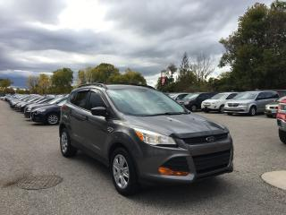 Used 2013 Ford Escape S for sale in London, ON