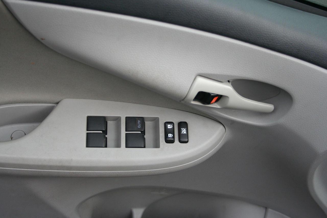 2011 Toyota Corolla