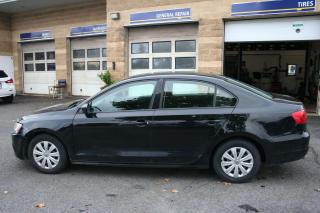 Used 2011 Volkswagen Jetta TRENDLINE+ for sale in Nepean, ON