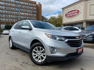 Used 2018 Chevrolet Equinox LT for sale in Scarborough, ON