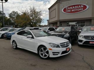 Used 2013 Mercedes-Benz C-Class C 250 for sale in Scarborough, ON