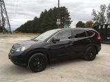 Photo of Black 2013 Honda CR-V