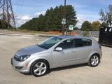 Photo of Silver 2009 Saturn Astra