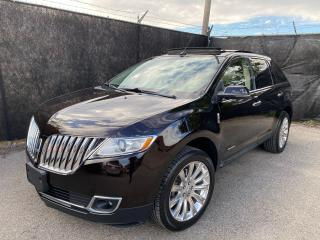 Used 2013 Lincoln MKX ***SOLD*** for sale in Toronto, ON