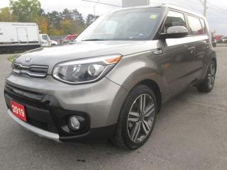 Used 2019 Kia Soul EX PREMIUM for sale in Gloucester, ON