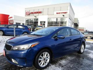 Used 2017 Kia Forte LX+ for sale in Gloucester, ON