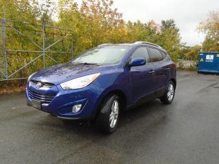 Used 2012 Hyundai Tucson GLS for sale in Ottawa, ON