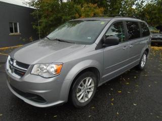 Used 2015 Dodge Grand Caravan SE/SXT for sale in Ottawa, ON