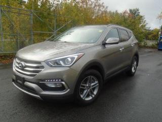 Used 2017 Hyundai Santa Fe Sport 2.4 SE for sale in Ottawa, ON