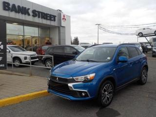 Used 2016 Mitsubishi RVR SE Limited Edition for sale in Gloucester, ON