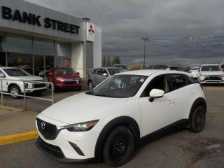 Used 2016 Mazda CX-3 GX for sale in Gloucester, ON