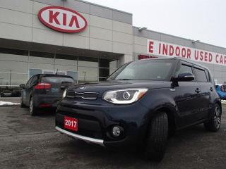 Used 2017 Kia Soul SOUL EX TECH for sale in Nepean, ON
