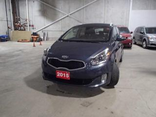 Used 2015 Kia Rondo EX LUXURY for sale in Nepean, ON