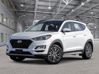 New 2021 Hyundai Tucson Preferred Trend AWD Demo Model for sale in Winnipeg, MB