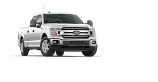 New 2019 Ford F-150 XLT for sale in Aurora, ON