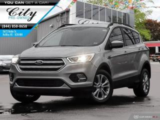 Used 2017 Ford Escape SE AWD for sale in Halifax, NS