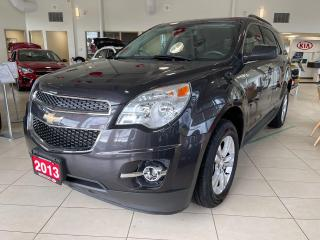 Used 2013 Chevrolet Equinox 1LT FWD 1SB for sale in Waterloo, ON
